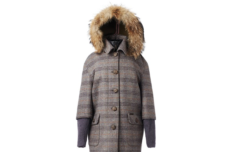 The Torontonian was designed for Toronto's harsh winters