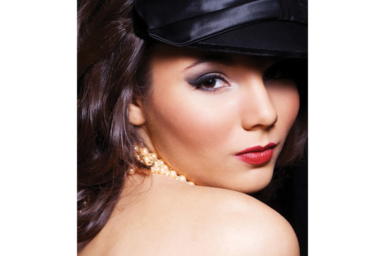 The winner of the Contessa Awards' Makeup Artist category will be announced at the gala in Toronto on Nov. 9