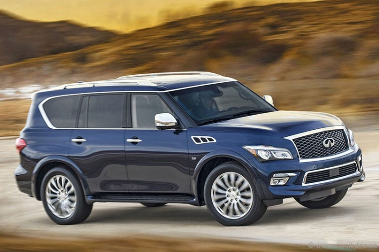 Our Tested Suv Lineup City Life Vaughan Lifestyle Magazine