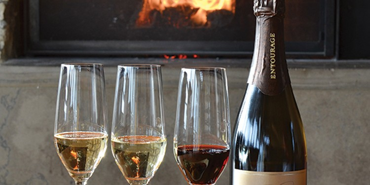 The perfect sweet ending to a wintertime meal, icewine is an essential part of Ontario's heritage