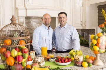 Mike and Mike's Organics – The Fruits of Labour