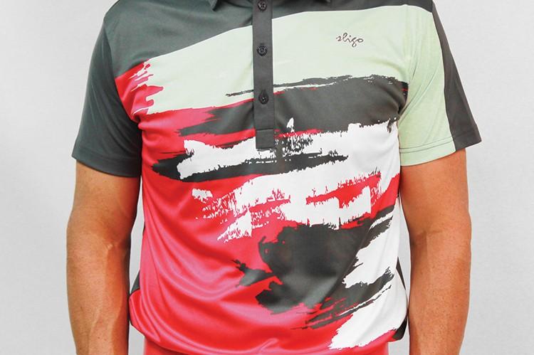 Sligo Asher Shirt