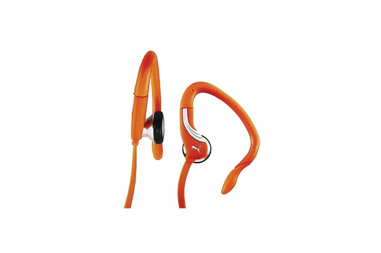 Puma Golf Pro Performance Earphones