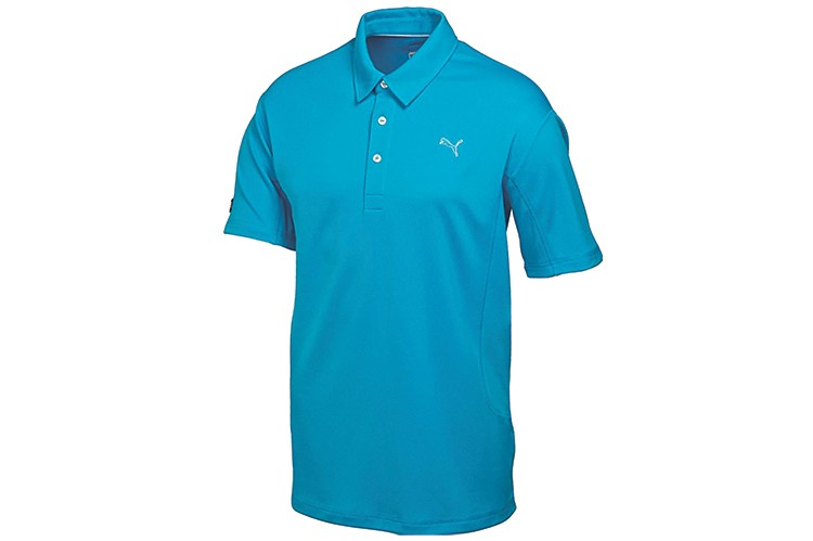 Puma Tech Golf Polo