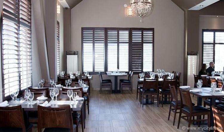Rockford Restaurant King City