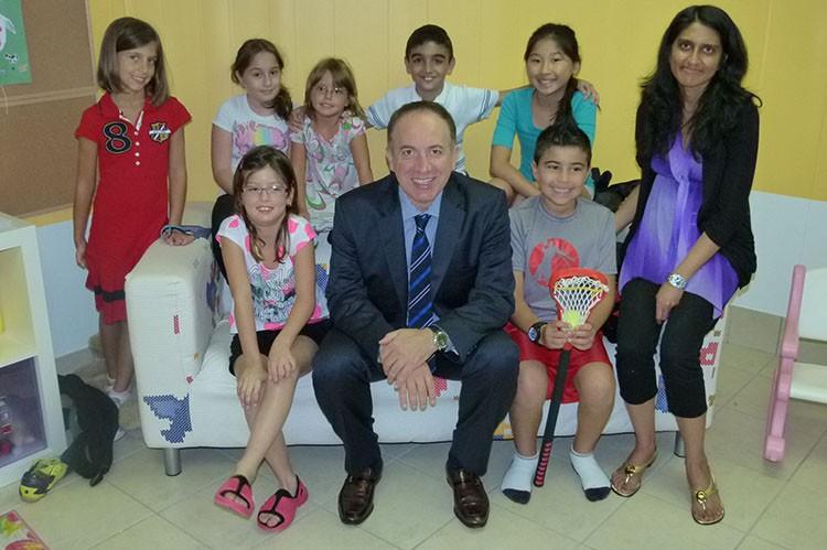 hospice-childrens-program-group