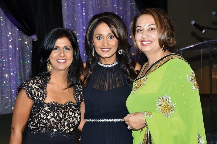 Protibha Gupta, Bal Sekand and Anup Kaushal