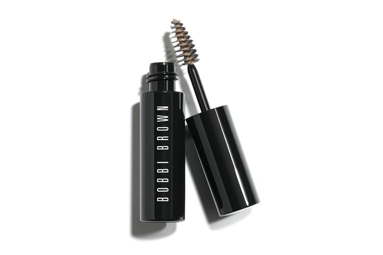 2. Bobbi Brown's convenient two-in-one Natural Brow Shaper & Hair Touch Up