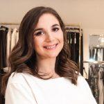 Cristina De Francesco, White Cherry Boutique   www.whitecherryboutique.com
