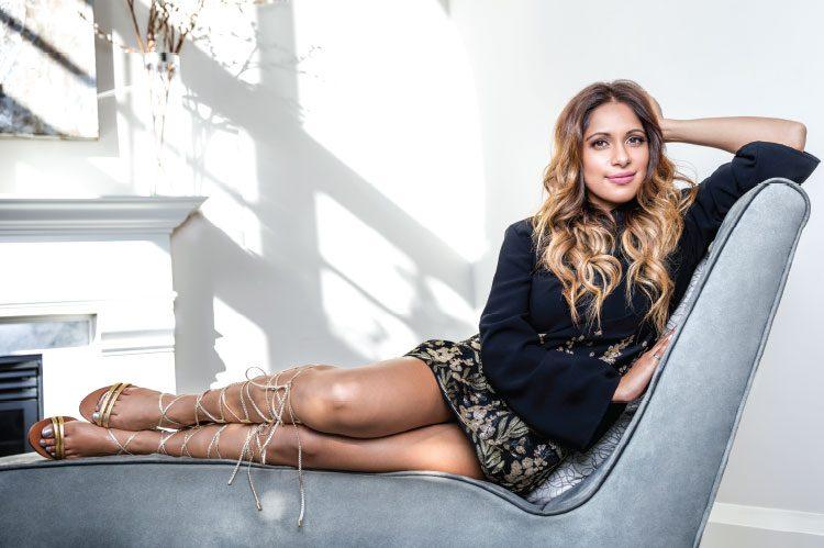 Sangita Patel Engineered For Stardom City Life Vaughan